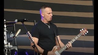 "ALTER BRIDGE - ""Come to life + Farther than the sun"" - Live GRASPOP METAL MEETING 2017"