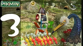 Pikmin Episode 3 A New Hope
