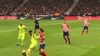 Messi Slow Motion Magic # 1