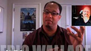 How to write for DC Comics; interview with Mister Terrific