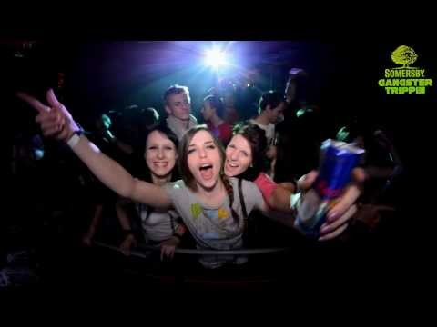 Gangster Trippin - DNB PARTY! - NEXT: 25.12.2015! BIFIDUS AKTIF & DJ FLUX!