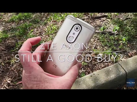 ZTE Axon 7 Still a good buy?