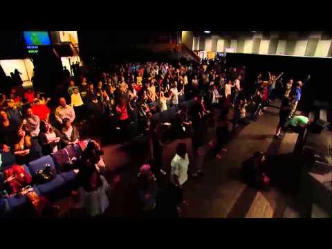 My Living Hope (Spontaneous) // Megan Thompson // International House of Prayer Worship