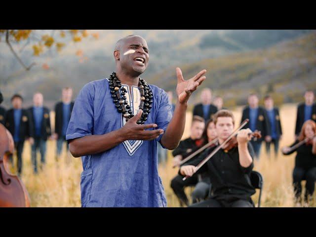 Baba Yetu (The Lord's Prayer in Swahili)-Alex Boyé, BYU Men's Chorus & Philharmonic; Christopher Tin