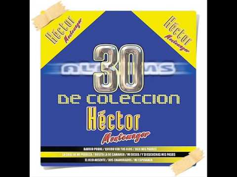 Hector Montemayor - La Cruz De Mi Pobreza Videos De Viajes
