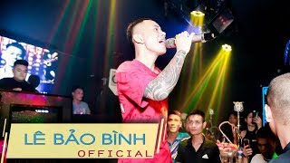 Lê Bảo Bình Tại Bar New Hạ Long 2018