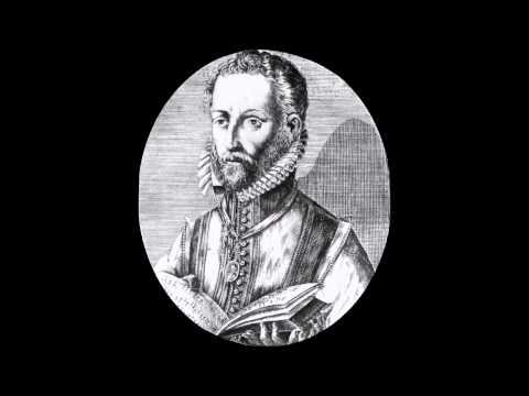 """""""Missa pro defunctis cum quatuor vocibus"""" (Requiem Mass) by Orlando di Lasso"""