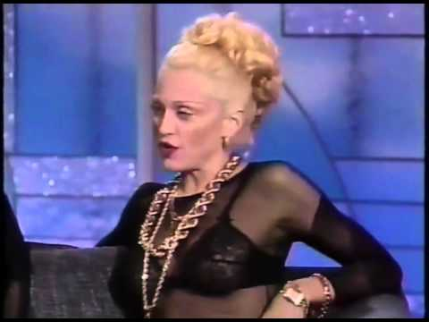 Rosie O'Donnell & Madonna On The Arsenio Hall Show.mp4