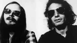 Steely Dan (Any world that I