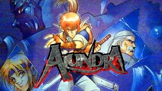 RPGalooza Game Review - Alundra (PS1)