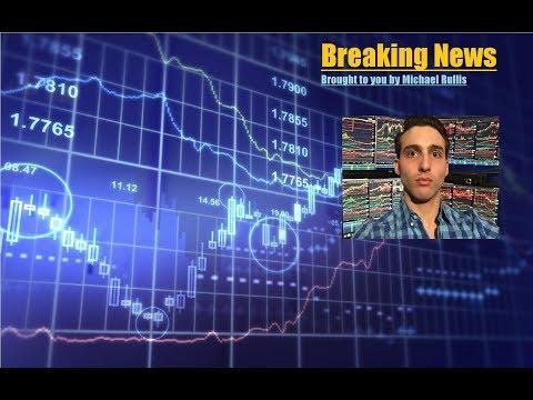 Stock Market Plunges Bear Market