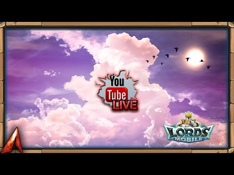 KvK Action! Lords Mobile