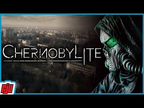 Chernobylite   Pre-Alpha Demo   Horror RPG   PC Gameplay
