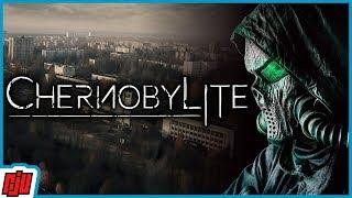 Chernobylite | Pre-Alpha Demo | PC Gameplay