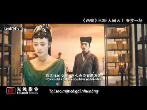 Họa Bích (2011) trailer [vie sub]