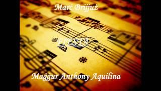 Marċ Brijjuż.  Fiesta- Maġġur Anthony Aquilina