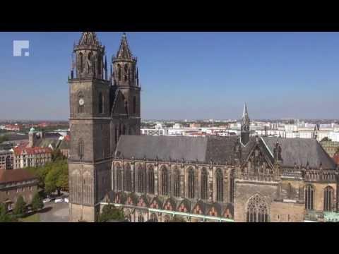Luftvideoaufnahmen von Gewerbe, Immobilien, Städten, Events und Landschaft
