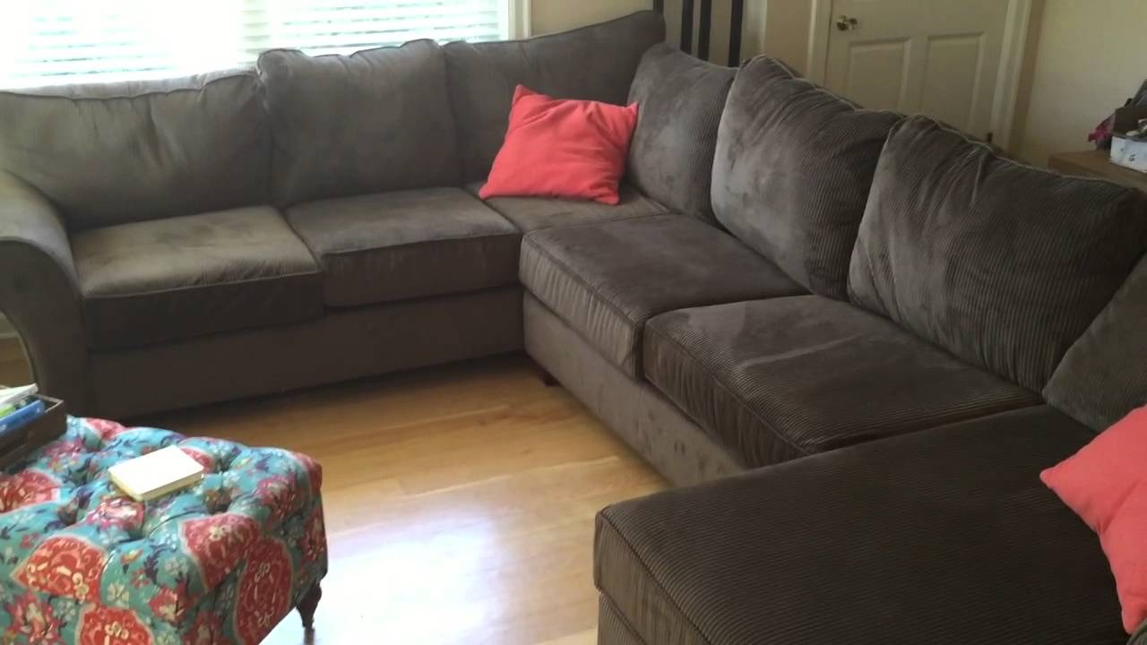Sectional Sofa From Sansaco For Sale 599 Youtube