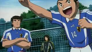 Captain Tsubasa Episode 21 [English Sub]