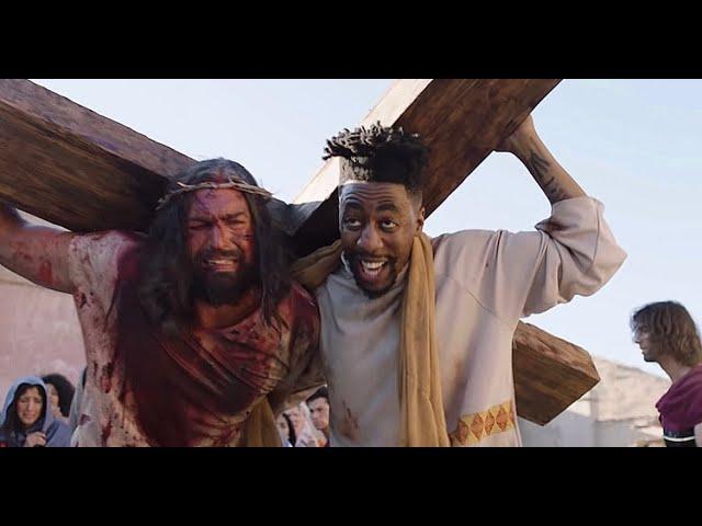 "NEW VIDEO ALERT: Dax ""Child Of God"""