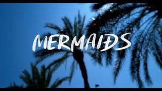 DEAMN - Mermaids (Official Lyric Video)