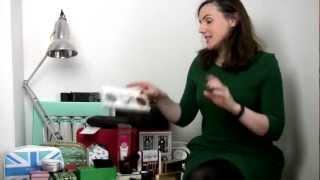 Sali Hughes Christmas Gifts 2012