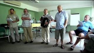 Harkany Wemender Quartett  Welttreffen der Donauschwaben