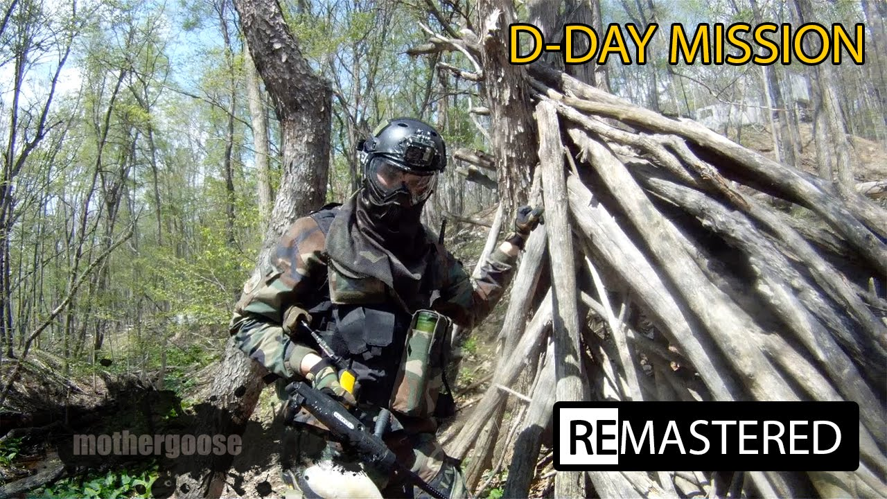 D-Day: REMASTERED
