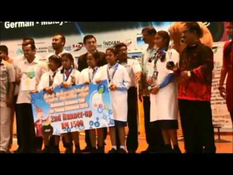 The Science Fair for Young Children