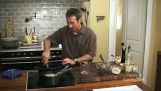 Video Recipe: Wild Mushroom Risotto
