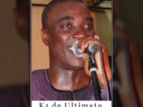 K1 De Ultimate for AFINNI 'Classic old live' audio