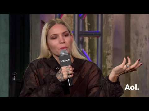 "Skylar Grey Discusses Her Album, ""Natural Causes"" | BUILD Series"