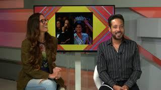 ¿Irene Esser recibirá a Nicolás Maduro en México? - Noticias Chic al Día - EVTV 11/12/18 S4