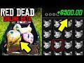 THE FASTEST WAY TO MAKE MONEY in Red Dead Online! Easy Money Method in RDR2! Money Tips & Tricks!