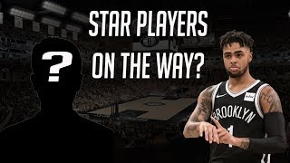 Why The Brooklyn Nets Will Become SERIOUS CONTENDERS In 2019!