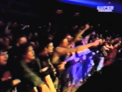 Ramones - Super Channel, London 20th Dec 1992