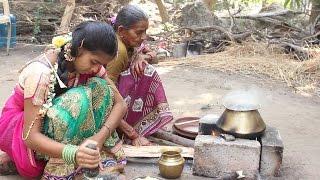 Traditional Tasty Pongal My Grandma    Myna Street Food    Food Info