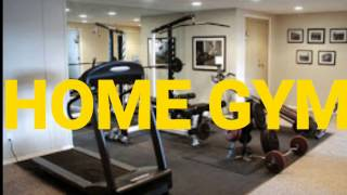 Exercise Equipment for the HOME GYM(HEALTH and FITNESS Equipment for your own home GYM #PersonalFitness3 on the web ▷Visit Patreon - https://patreon.com/user?u=4619446 ▷For Health ..., 2016-10-22T05:34:53.000Z)