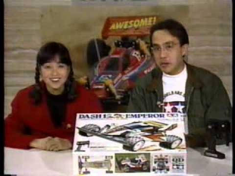 RCカーグランプリ北澤秀郎DVD 204937