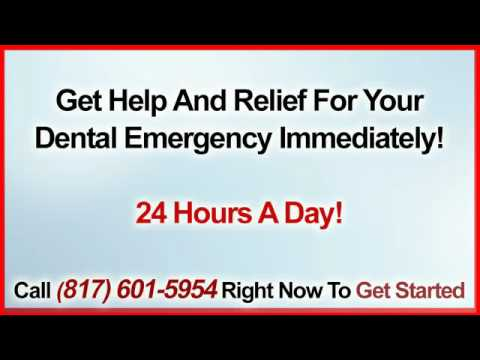 Emergency Tooth Care Grapevine TX 817-601-5954