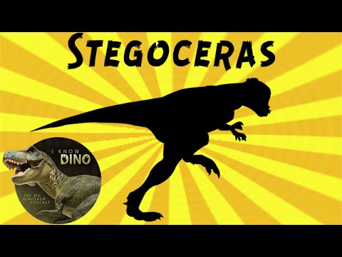 Stegoceras: Dinosaur of the Day
