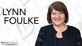 2018 Heart of the Community Recipient: Lynn Folk