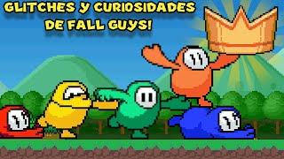 Los Glitches Secretos y Curiosidades más Increíbles de Fall Guys - Pepe el Mago