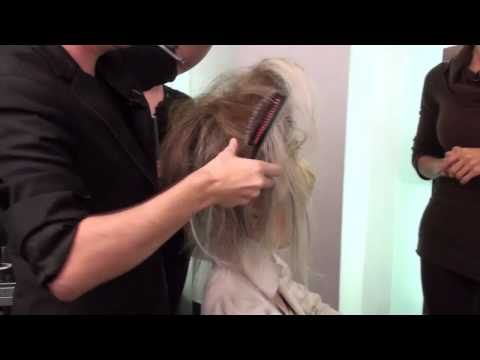 Avant Garde Hairstyling Techniques