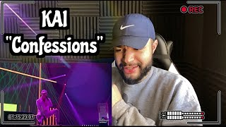 "Download KAI From EXO Performs ""Confessions"" Live In Japan : DrizzyTayy Reaction"