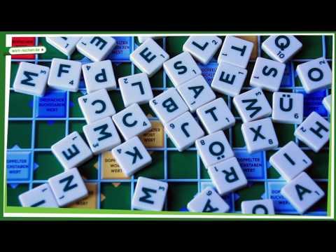 Wort Finden Scrabble