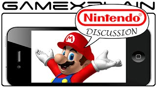 Nintendo Going Mobile?! & New Codename NX Console - Discussion