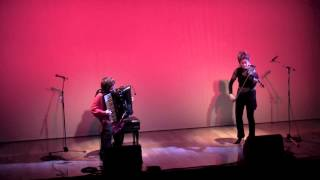 TENGO 2 剣の舞 Sabre Dance(天野紀子・後藤ミホコ)