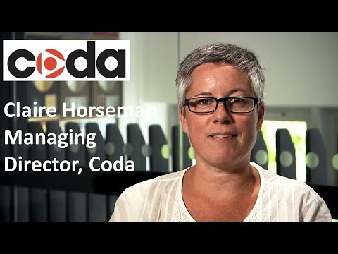 Coda Agency: How to manage an Apprenticeship scheme
