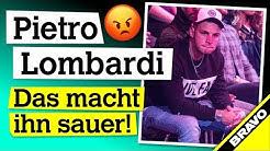 Pietro Lombardi im Interview über seine Vergangenheit, Kay One und die DSDS Jury!
